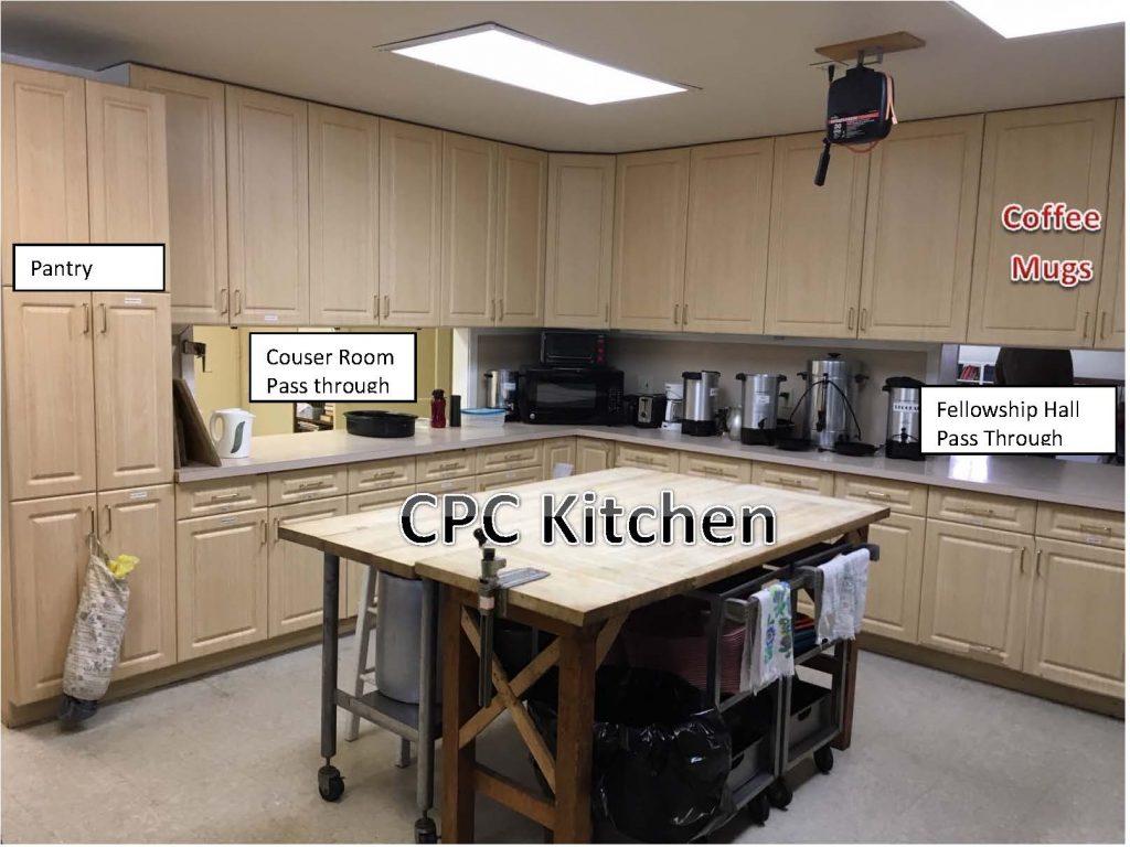 CPC Kitchen