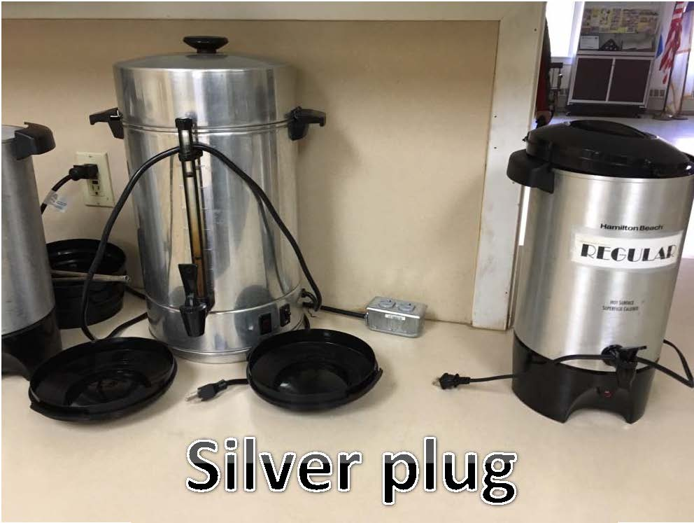 Silver Plug