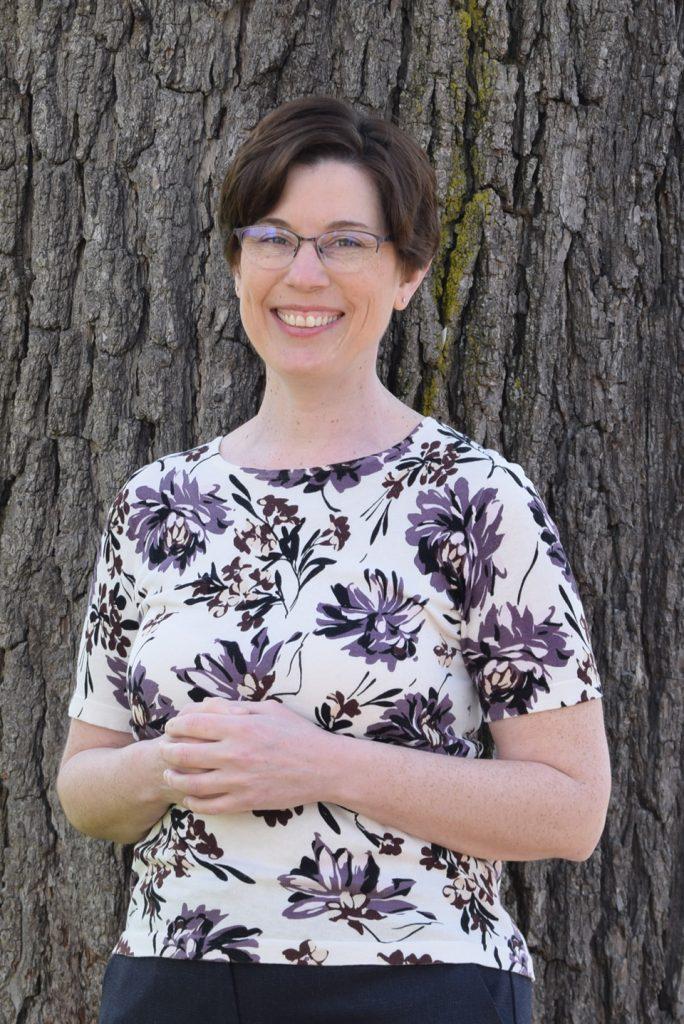Pastor Tricia Calahan